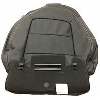 OEM Kia Forte Right Passenger Front Upper Seatback Cover 88460-A7120-KKE
