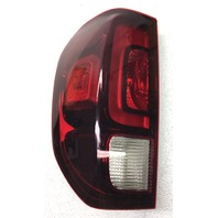 OEM Honda Ridgeline Rear Left Driver Tail Light Tail Lamp-Lens Chip