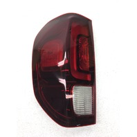 OEM Honda Ridgeline Rear Left Driver Tail Light Tail Lamp 33550-T6Z-A02