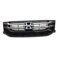 OEM Honda Odyssey Front Upper Grille-Scratches on Surface