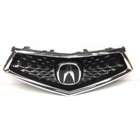 OEM Acura MDX w/ Smart Cruise Front Upper Grille No Camera Opt-Scratches