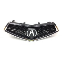 OEM Acura MDX w/ Smart Cruise Front Upper Grille w/ Camera-Scratches