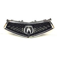 OEM Acura MDX w/o Smart Cruise Front Upper Grille w/o Smart Cruise-Scratches