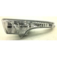 OEM Altima Left Driver Side Front Lamp 26135-3TA0A Lens Crack