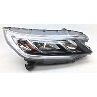 OEM Honda CR-V Right Passenger Side Halogen Headlamp 33100T1WA11 Tab Gone