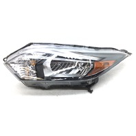 OEM Honda HR-V Left Driver Side Halogen Headlamp 33150T7SA01 Tab Gone