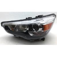 OEM Outlander Sport HID Headlamp w/Ballast w/Bulb 8301C215 Mount Broke