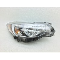 OEM Subaru Impreza Right Halogen Headlamp 84001FJ320 Tab Broke