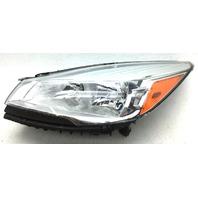 OEM Ford Escape Left Driver Side Halogen Headlamp CJ5Z-13008-D Mount Broke