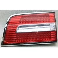 OEM Lincoln Navigator Right Passenger Side Gate Mounted Tail Lamp Lens Cracked