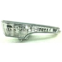 OEM Nissan Altima Left Driver Side Fog Lamp Lens Chips