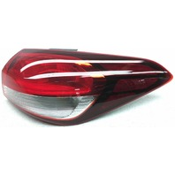 OEM Kia Forte Halogen Tail Lamp 92402-B0600