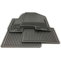 OEM Kia Sportage Front and Rear Floor Mat Set 3W013-ADU00
