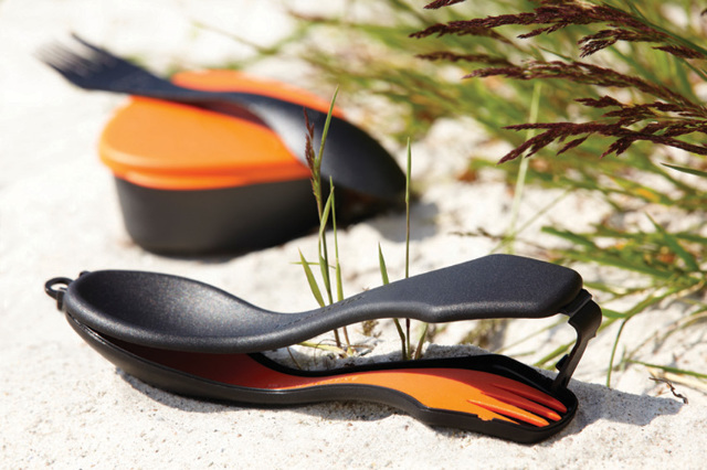 Light My Fire Camping/Cooking New Sporks with Carrying ...