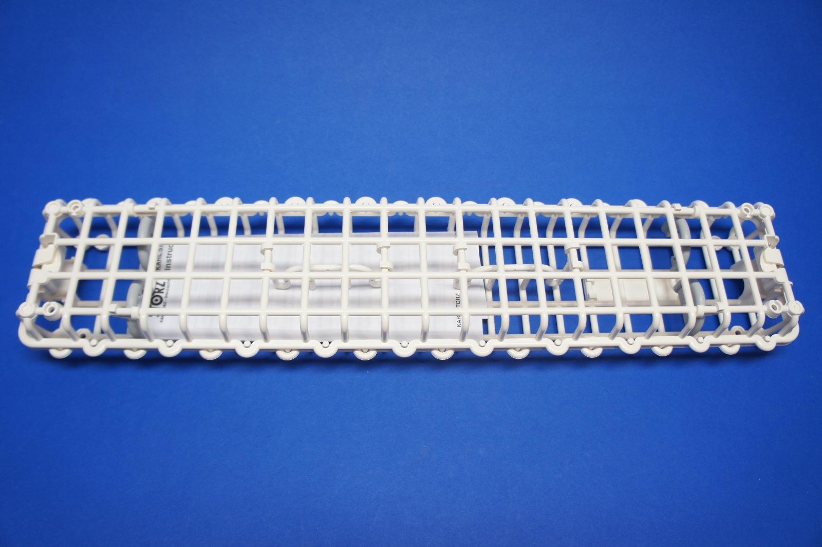Karl storz 39305l2s sterrad compatible steriliz basket tray diameter - Diametre panier basket ...