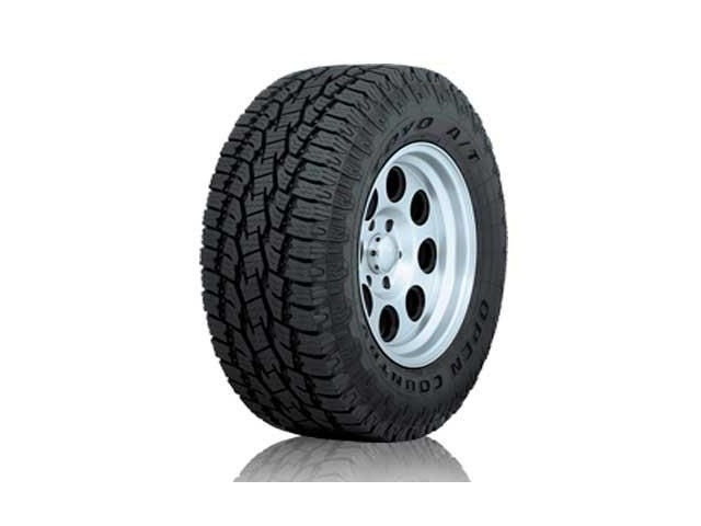 325x60r18e 33x13 00r18 Open Country At2 Bsw Toyo Tires