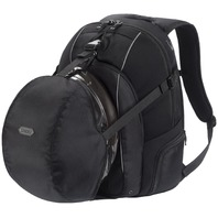Shoei Premium Helmet Motorcycle Backpack 2.0 - Black  0412-0105-00