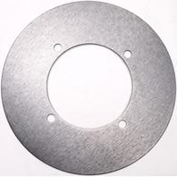 EBC Standard Brake Rotor  - MD6252D