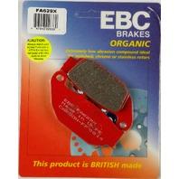 EBC Brake Pads FA629X