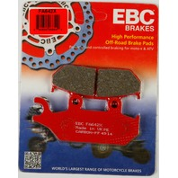 EBC Brake Pads FA642X