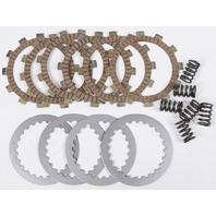 KTM 65 SX 00-08 60 SX 97-99 Complete Clutch Kit w/Springs - Pro-X 16.CPS60098