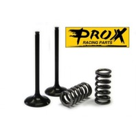 12-16 KTM 350 EXC-F Pro-X Intake Steel Valve and Spring Kit 28.SIS6353-2