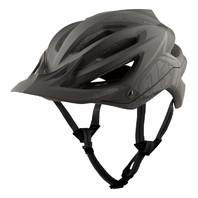Troy Lee Designs A2 MIPS Decoy Black Mountain Bike Helmet - All Sizes