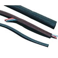 "Kuryakyn 1987 Roundit Wire Wrap Cable Sleeve 6' 1/4"" ID"