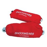 SHOCKWEARS COVER LTZ250 YLW