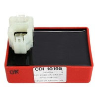 Honda 1985-87 TRX250 FourTrax ATC250SX ATC250ES Ricks CDI 30410-HA8-003 15-617