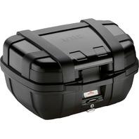 Givi Monokey 52 Liter Trekker Top Case - Black