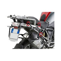 GIVI Side Case Holder with Quick Release PLR5108 Fits 13 BMW R1200GS