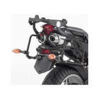 GIVI 351FZ Top Case Support Brackets For Yamaha FZS600 FZ6 '04-'09