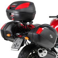Givi 365FZ Top Case Support Brackets Yamaha FZ1 '06-'14