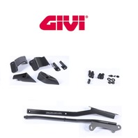 GIVI 1121FZ Top Case Support Brackets - Luggage Hardware - Honda CB500X '13-'16