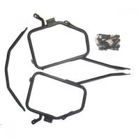 Givi PL1119 Side Case Racks - Luggage Mount Hardware Honda CB500F/CBR500R '13-16