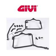 Givi PLR2119 Rapid Release Side Case Racks - Yamaha Super Tenere XT1200Z '14-'15