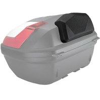Givi Backrest Pad For B47/B37/B360/V40 Top Cases - E131S