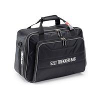 GIVI Trekker TRK52N Top Case Removable Inner Liner - Internal Soft Bag - T490