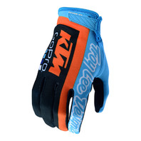 Troy Lee Designs TLD KTM Team Air Off-Road Gloves - Youth XS-XL