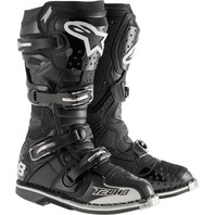 Alpinestars Black TECH 8 RS Off-Road MX CE Certified Boots - Mens 5-15