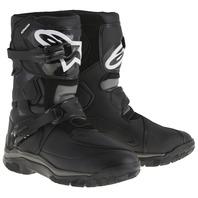 Alpinestars BELIZE DryStar Low Cut Leather Street Motorcycle Boots - Mens 7-13