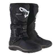 Alpinestars COROZAL Adventure DryStar® Black Leather Boots - Mens 7-13