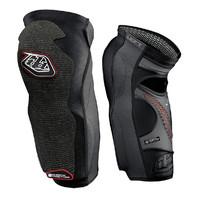 Troy Lee Designs 5450 Long Knee/Shin Guard Set - Adult XS-Large