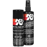 K&N Filter Care Service Kit 99-5050