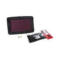 Honda TRX450R K&N Powerlid Airbox Cover - HA-4504-T