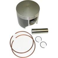 Sea-Doo 951 DI 1mm Over Platinum Piston Kit