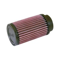 "Round 3.5"" x 6"" K&N Universal Air Filter for Injector Stacks - RD-0720"