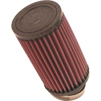 "Round 3.5"" x 6"" K&N Universal Air Filter - RU-1720"