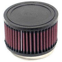 "Round 5"" x 3"" K&N Universal Air Filter - RU-1790"